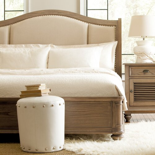 Riverside Furniture Coventry Panel Bed