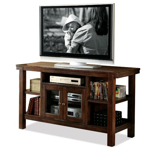 Riverside Furniture Castlewood Console Table