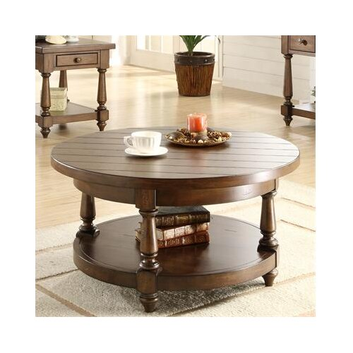 Riverside Furniture Newburgh Coffee Table
