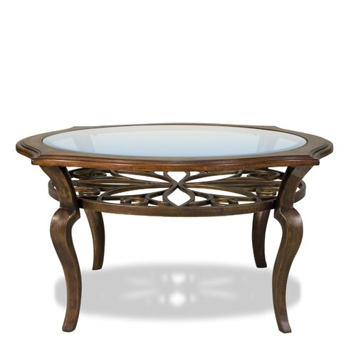 Riverside Furniture Serena Coffee Table