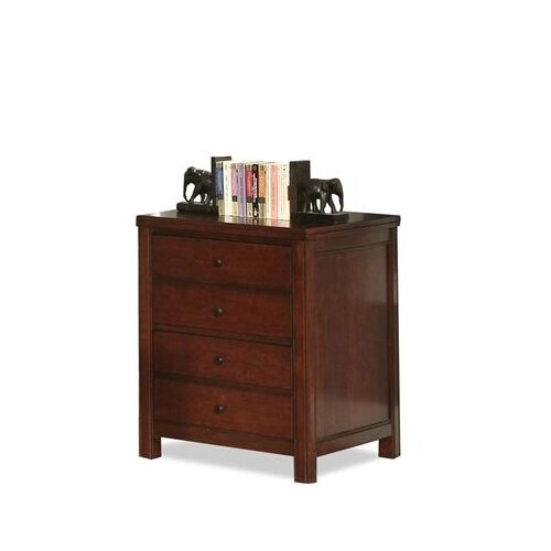 Riverside Furniture Avenue 2-Drawer File Cabinet