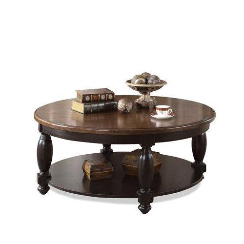 riverside furniture delcastle coffee table reviews wayfair