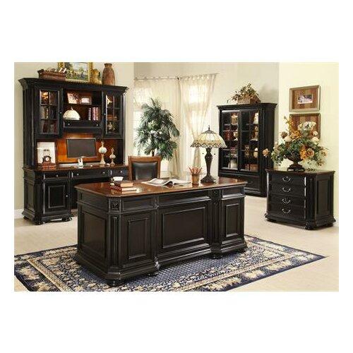 "Riverside Furniture Allegro 76.5"" Bookcase"