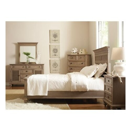 Riverside Furniture Coventry 3 Drawer Nightstand