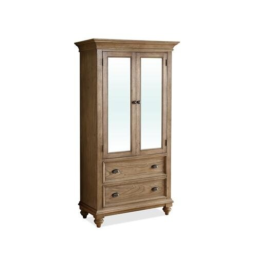 Riverside Furniture Coventry Armoire