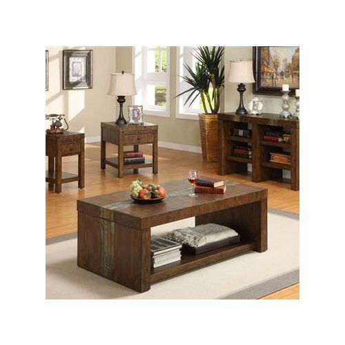 Riverside Furniture Belize Coffee Table