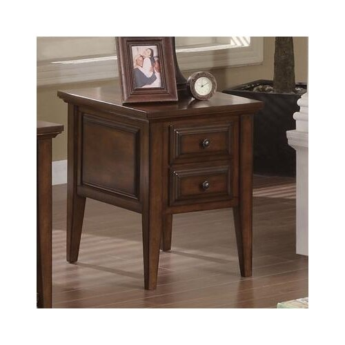 Hilborne End Table