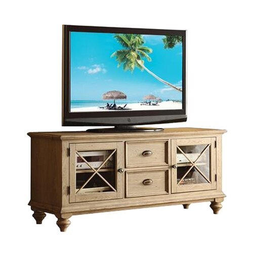 """Riverside Furniture Coventry 60.5"""" TV Stand"""