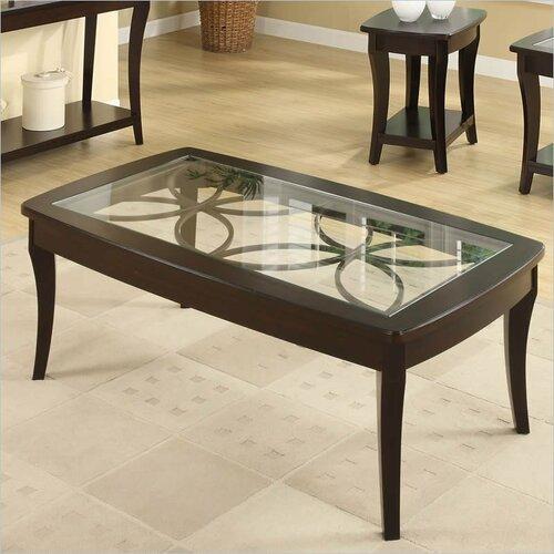 riverside furniture annandale coffee table reviews wayfair