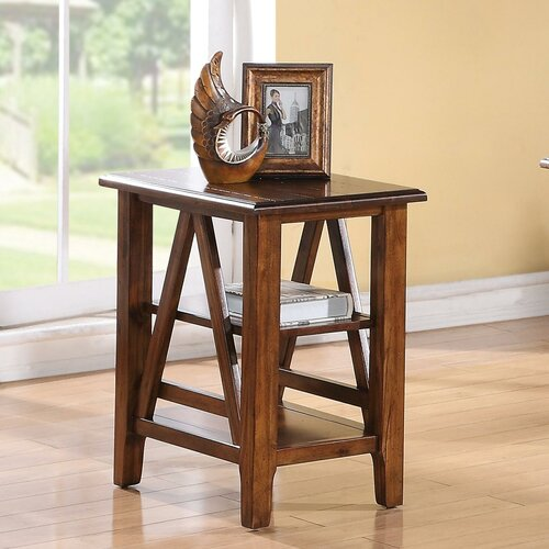 Claremont Chairside Table