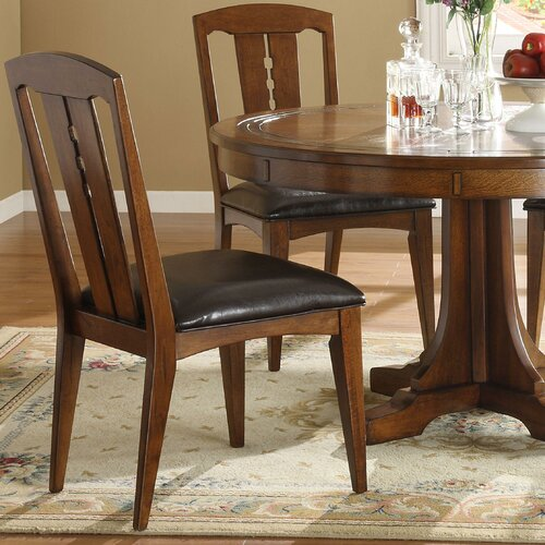 Craftsman Home Side Chair (Set of 2)