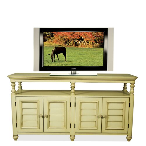 "Riverside Furniture Placid Cove 60"" TV Stand"