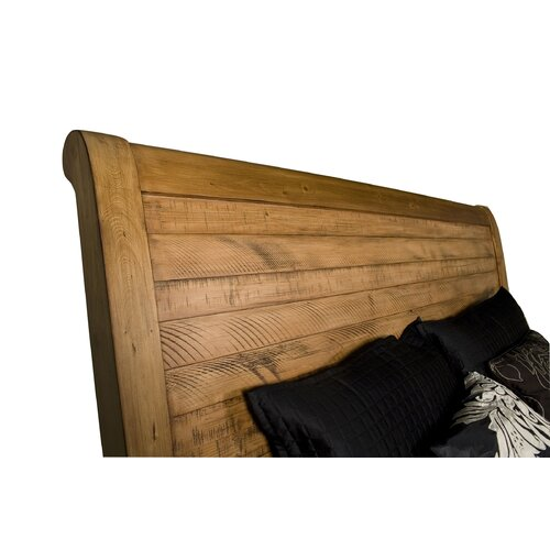 Riverside Furniture Summerhill Sleigh Headboard