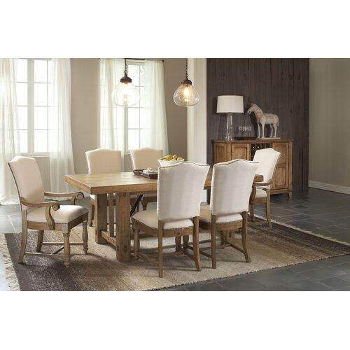 Riverside Furniture Summerhill Side Chair