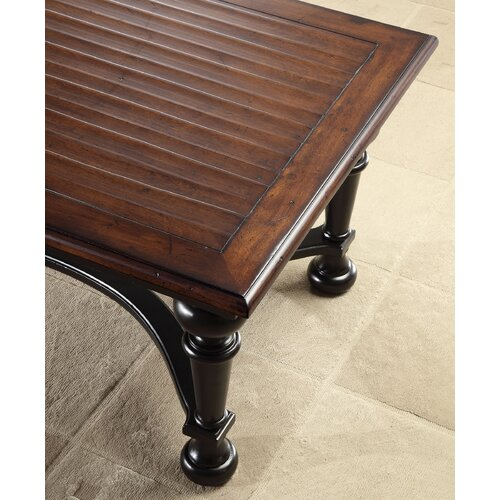 Riverside Furniture Williamsport Coffee Table