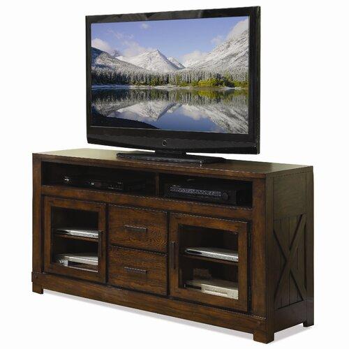 "Riverside Furniture Windridge 60"" TV Stand"