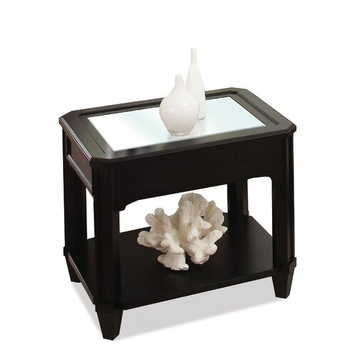 Riverside Furniture Farrington End Table