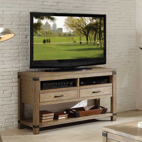 "Riverside Furniture Bay Cliff 48"" TV Stand"