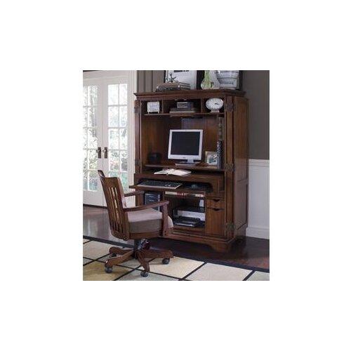 Riverside Furniture Cantata Computer Armoire
