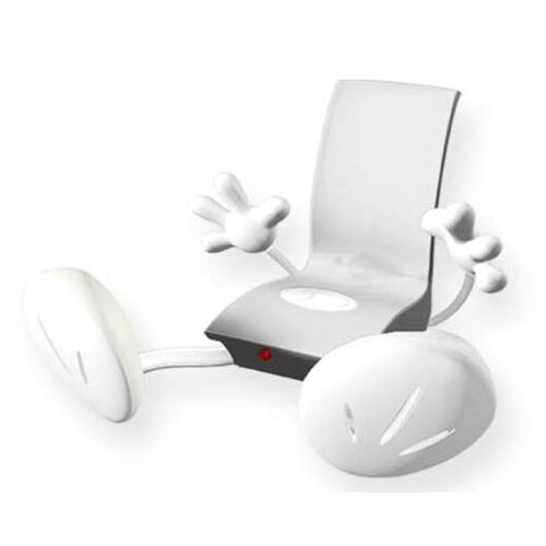 Zadro Speakerman Stereo Amplifier