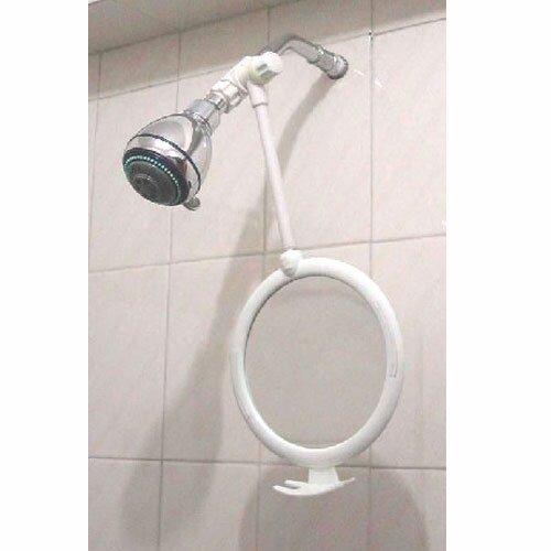 Zadro Z'Fogless Telescoping Water Shower Mirror
