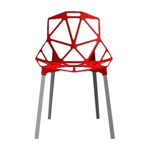 Magis Chair One Stacking Set