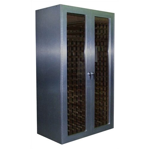440 Bottle Single Zone Wine Refrigerator