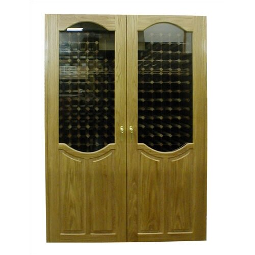 Vinotemp 440 Bottle Single Zone Wine Refrigerator