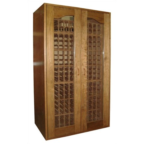 Vinotemp 410 Bottle Single Zone Wine Refrigerator