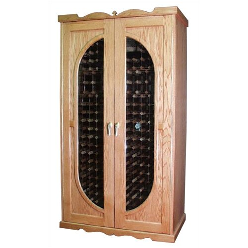 Vinotemp Monaco 280 Bottle Single Zone Wine Refrigerator