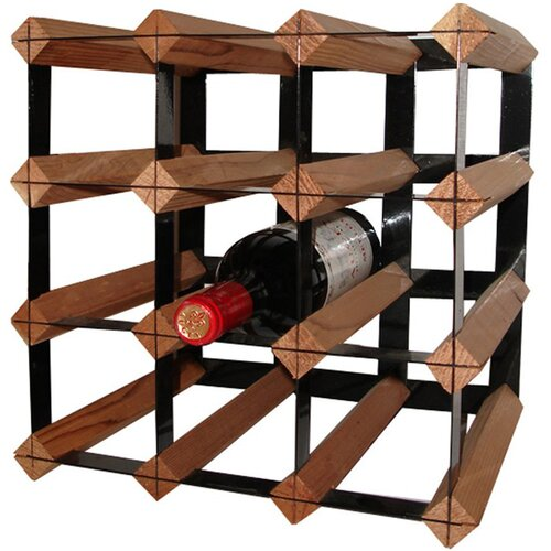 Cellar Trellis 9 Bottle Tabletop Wine Rack