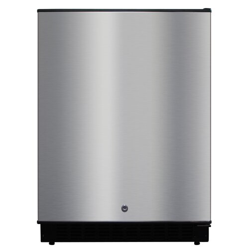 5.12 Cu. Ft. Outdoor Compact Refrigerator