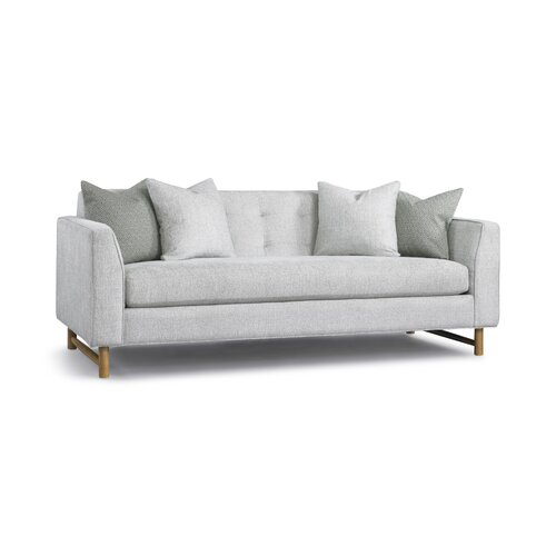 DwellStudio Edward Mid-Length Sofa