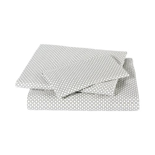 DwellStudio Squares Sheet Set