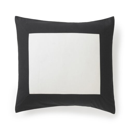 DwellStudio Modern Border Ink Euro Sham (Set of 2)