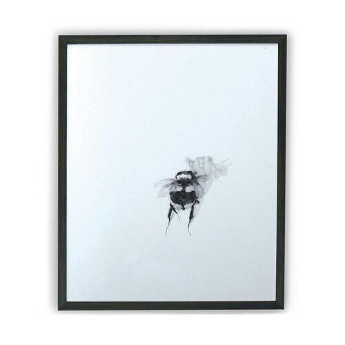 DwellStudio Bee Artwork