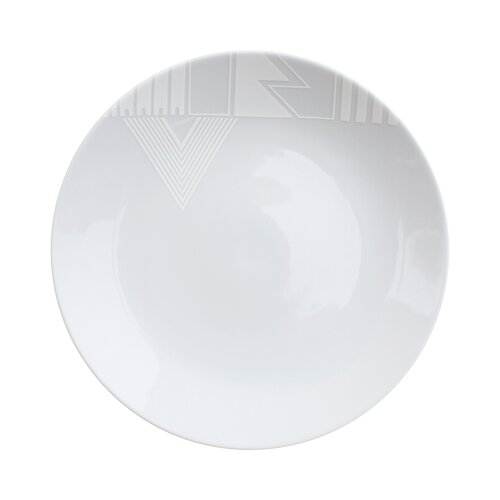 DwellStudio Monochromatic Dinner Plate