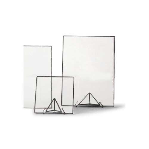 DwellStudio Vintage Glass Frame