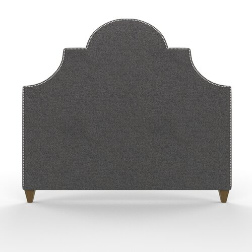 DwellStudio Ornate Headboard