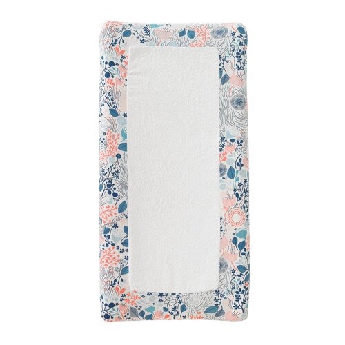 DwellStudio Meadow Changing Pad Cover