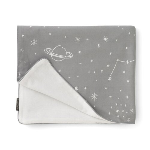 DwellStudio Galaxy Stroller Blanket