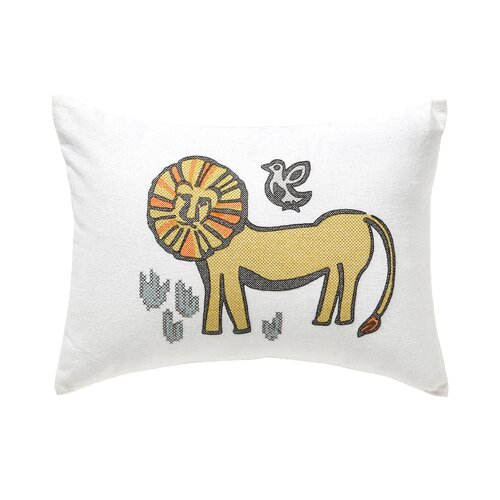 DwellStudio Safari Boudoir Pillow
