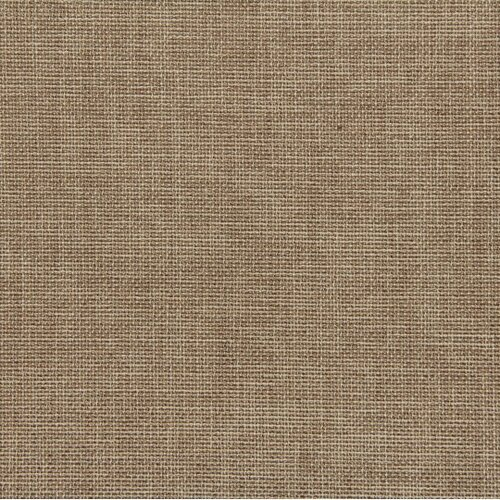 DwellStudio Duotone Linen Fabric - Toffee