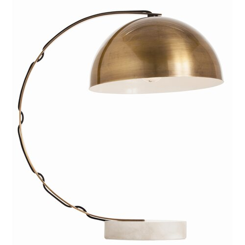 DwellStudio Bond Vintage Table Lamp