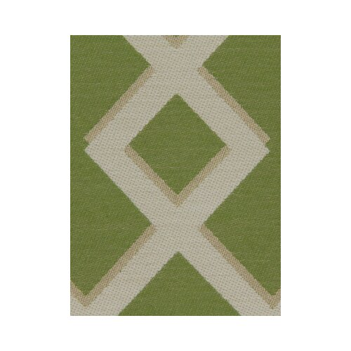 DwellStudio Cross Lane Fabric - Lime