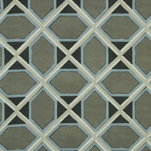 DwellStudio Coco Fabric - Brindle