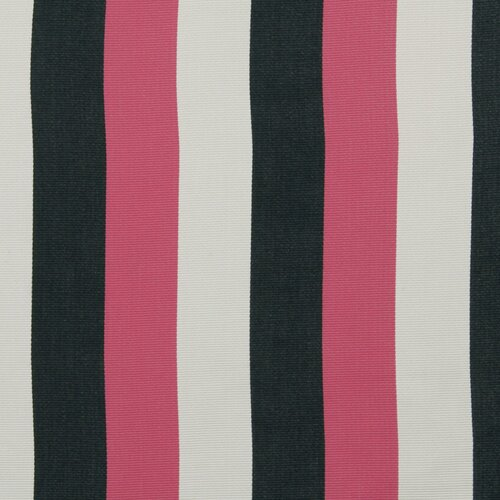 DwellStudio Lazy Cabana Fabric - Jet