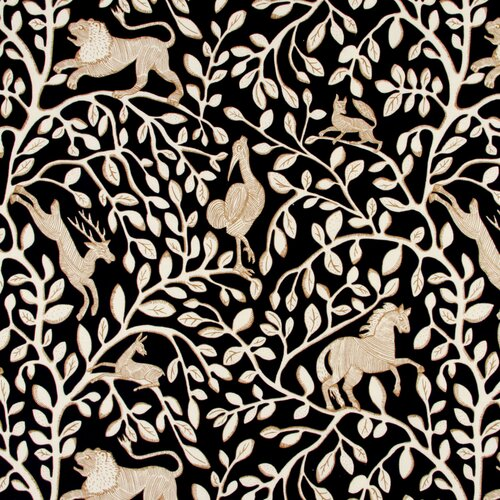 DwellStudio Pantheon Fabric - Admiral