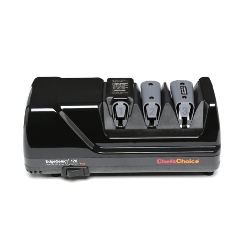 Chef's Choice Diamond Hone EdgeSelect Plus Knife Sharpener
