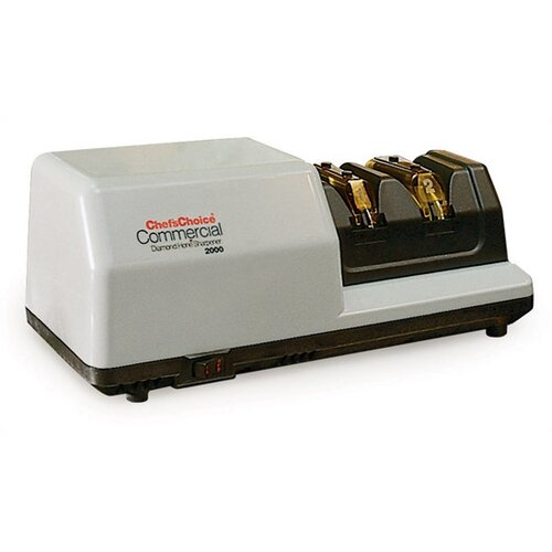 Chef's Choice Commercial Diamond Hone Knife Sharpener